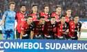 Colón ganaría en mesa la Copa Sudamericana 2019 tras reclamo al TAS