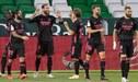 Real Madrid venció 3-2 al Betis en un partido lleno de polémicas [RESUMEN]