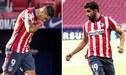 """Diego Costa se ve fuera del Atlético tras la llegada de Suárez: """"No quiero ser un peso para el club"""""""