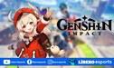 Genshin Impact: te enseñamos a bajarlo gratis en PC, PS4 y móviles