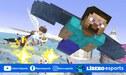 ¿Quién es Steve de Minecraft? Llegará a Super Smash Bros. Ultimate como nuevo luchador