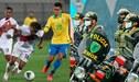 PNP detuvo a fanático que lanzó una piedra al bus de Brasil