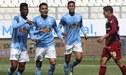 Sporting Cristal volvió al triunfo luego de tres fechas: ganó 1-0 a Universitario