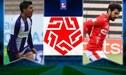 Alianza Lima vs Cienciano GOLPERU EN VIVO se enfrentan en la última fecha