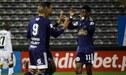 Sporting Cristal es el equipo más goleador de la Liga 1 - VIDEO
