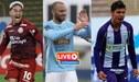 Liga 1 EN VIVO vía Gol Perú: minuto a minuto del sorteo para los grupos de la Fase 2
