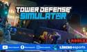 Roblox: promocodes vigentes para Tower Defense Simulator - octubre 2020