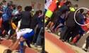 DT de Mannucci intentó agredir a 'Chemo' en los vestuarios tras derrota ante Vallejo
