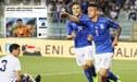 """""""Adiós a la Nazionale"""": reacción de la prensa italiana tras conocer el caso de Lapadula - FOTOS"""