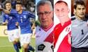 Selección Peruana: conoce a los extranjeros que jugaron por la 'Blanquirroja'