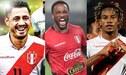 Selección peruana: el posible once titular con Lapadula que preocupa a Chile