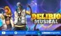 Free Fire: recompensas y tema del pase Elite 'Delirio Musical' [VIDEO]