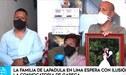 Familia de Gianluca Lapadula lo bautiza como 'El tanque inca' - Video