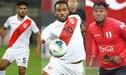 Selección peruana: las principales ausencias en la lista para los duelos ante Chile y Argentina