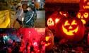 Halloween 2020: ¿Habrá Toque de Queda y Ley Seca en Perú desde las 6 de la noche?