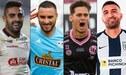 Tabla Acumulada EN VIVO: así marcha la pelea por el título y descenso en la Liga 1