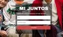 Bono Niños S/ 200 - Mi Juntos: LINK para saber si accedes al subsidio del Midis