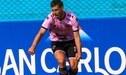 Entró a la historia: Sebastián Penco salvó del descenso a Sport Boys