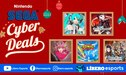 Nintendo Switch eShop: ofertas de Black Friday en juegos de SEGA