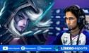 Dota 2: Infamous Gaming empata contra Quincy Crew y complica su clasificación a los Playoffs de la Realms Collide Season 2