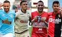 Liga 1 2020: estos son los clasificados a Copa Libertadores y Sudamericana hasta ahora