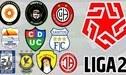 Liga 2: resultados EN VIVO y tabla de posiciones de la fecha 6