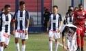 Las nuevas caras de Alianza Lima en la Liga 2