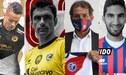 Fichajes 2021: altas, bajas y renovaciones de los clubes peruanos para la próxima temporada de la Liga 1
