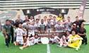 Ayacucho FC, campeón de la Fase 2 tras vencer 3-2 a Cristal en tanda de penales
