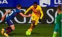 Con asistencia de Messi: Barcelona venció 1-0 al Huesca por la Liga Santander