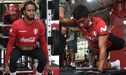 Pedro Gallese, Edison Flores y resto de futbolistas de la MLS entrenan en Videna