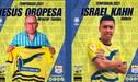 Sport Chavelines anunció el fichaje del entrenador Jesús Oropesa e Israel Kahn