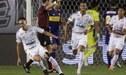 Santos goleó 3-0 a Boca Juniors y avanzó a la final de la Copa Libertadores