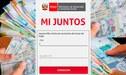 Bono Niños S/200: revisa AQUÍ si recibirás el subsidio otorgado por el Midis