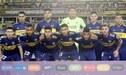 No está Zambrano: Boca y los jugadores que están cerca de irse del club