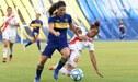 TNT Sports EN VIVO, ver Boca Junios vs. River Plate: 6-0 en la final del campeonato argentino femenino