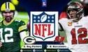 Packers vs vs Buccaneers EN VIVO Final Conferencia Nacional NFL PlayOffs 2021: resultado en directo