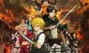 Shingeki no Kyojin 4 - capítulo 7 ONLINE: cómo y a qué hora ver Attack on Titan