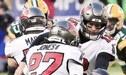 Tampa Bay Buccaneers de Tom Brady al Super Bowl 2021: ganaron a los Packers
