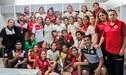 ¡Atento Universitario! Conmebol anunció día del sorteo de la Copa Libertadores Femenina