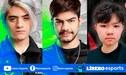 League of Legends: conoce todos los enfrentamientos de la Semana 4 de la LLA