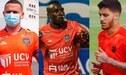 César Vallejo vs Caracas FC: 'Poetas' definieron lista de 22 convocados por fase 1 de Libertadores - FOTO