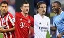 Champions League EN VIVO programación, horarios y cómo ver partidos de octavos de final