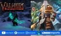 Valheim supera a Dota 2 en los más jugados de Steam con casi 500 mil jugadores