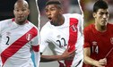 Selección Peruana: los jugadores que fueron convocados en el pasado y hoy no tienen equipo