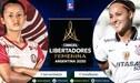 Universitario vs Corinthians EN VIVO vía Directv Sports: caen 0-6 por la Libertadores Femenina
