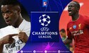 Ver ESPN en vivo, Real Madrid vs. Liverpool: 0-0 AHORA por Champions League