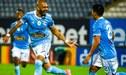 Sporting Cristal: el once que mandaría Roberto Mosquera para el debut en Copa Libertadores