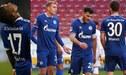 Lo sufre Jefferson Farfán: Schalke 04 descendió en Alemania y jugará la Bundesliga 2