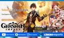 Genshin Impact: Yanfei debutará en el banner de Zhongli este martes